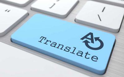 Een meertalige WordPress website, dat is nog best lastig.