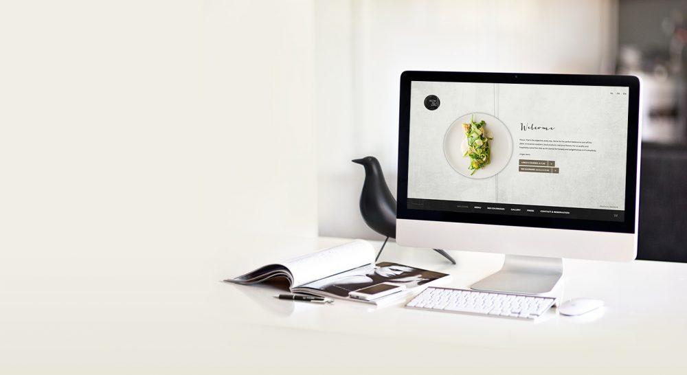 Website beter vindbaar maken, Website beter vindbaar maken – SEO