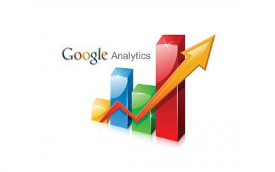 Hoe gebruik ik Google Analytics