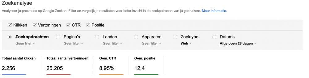 Hoe gebruik ik Google Analytics, Hoe gebruik ik Google Analytics, WordPress webdesign   Website   Webshop   SEO