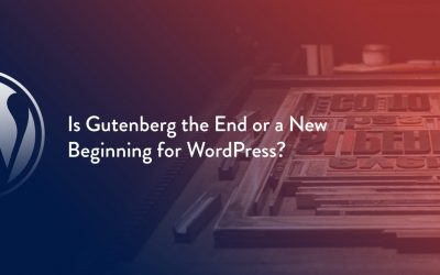 Hoe kan ik Gutenberg gebruiken in WordPress 5.0