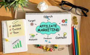 Affiliate marketing: Een ideaal verdienmodel, Affiliate marketing: Een ideaal verdienmodel, WordPress webdesign | SEO | Webshop, WordPress webdesign | SEO | Webshop