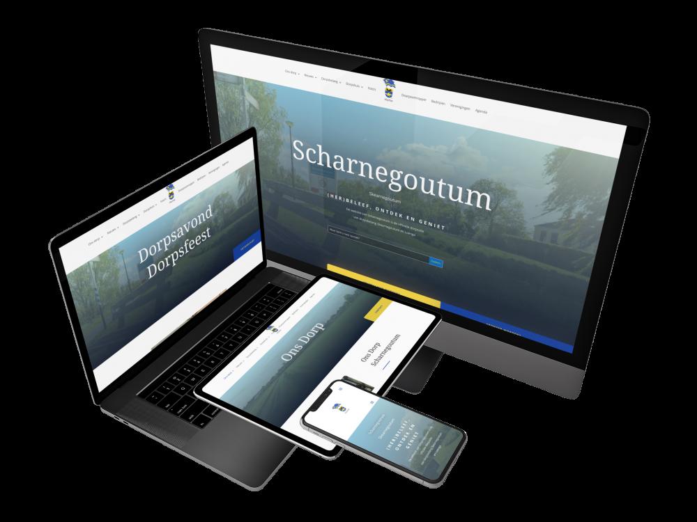 Cases Portfolio website betaalbaar, Cases van DynamicStyle, WordPress webdesign | Website | Webshop | SEO